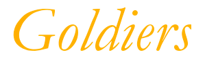cropped Goldiers logo